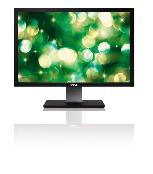 UltraSharp U3011 30-inch Widescreen Display