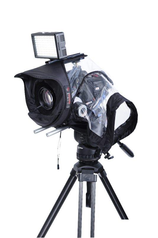Petrol Bags Transparent DSLR Plus Raincover
